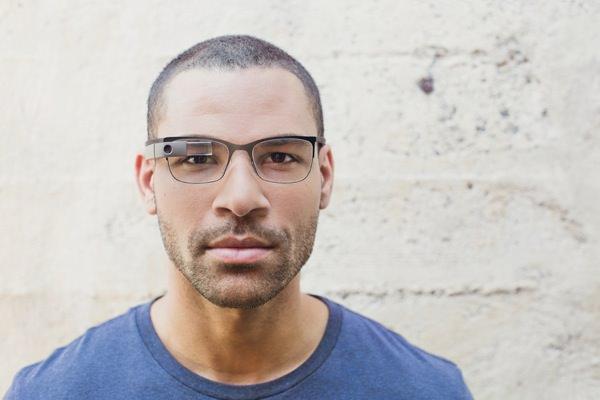 Google Glass Lunette de Vue 2