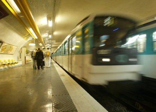 Metro-RER
