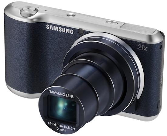 Samsung Galaxy Camera 2 Avant