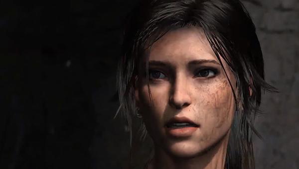 Tomb Raider 600x340