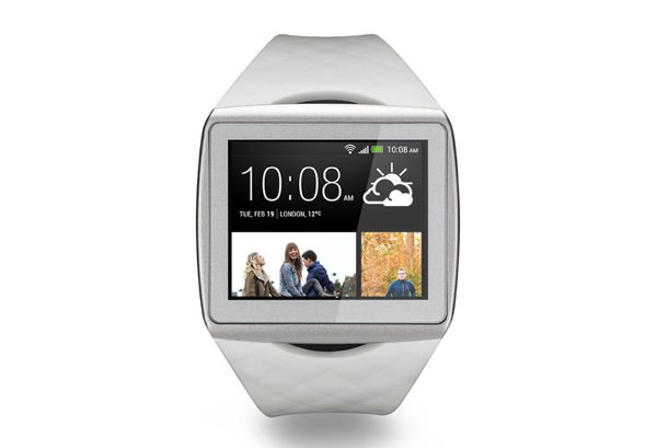 Concept HTC Montre Connectee