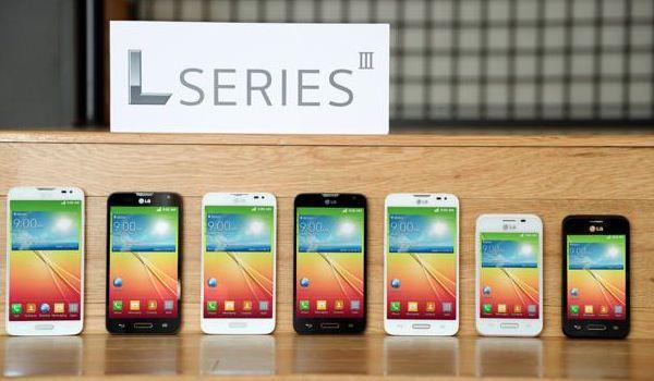 LG-L Serie