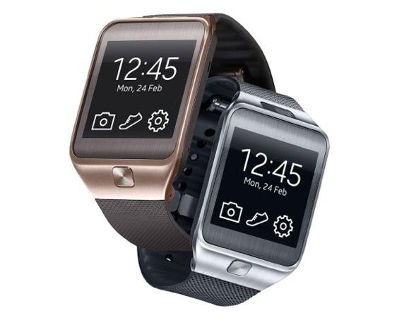 Samsung Gear 2 Gear 2 Neo