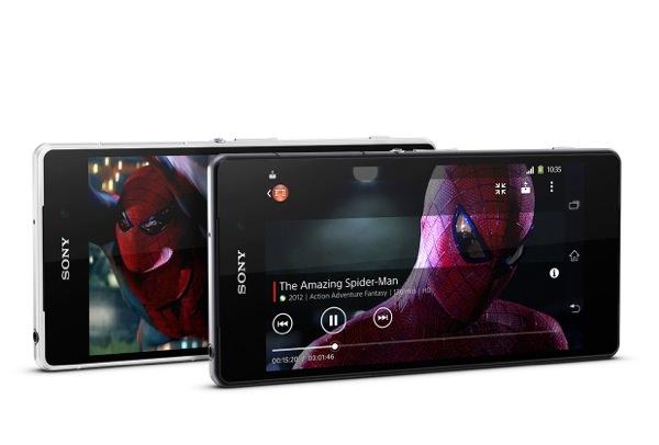Sony Xperiz Z2 Smartphone 2