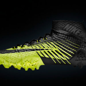 nike vapor hyperagility cleat chaussure 3d