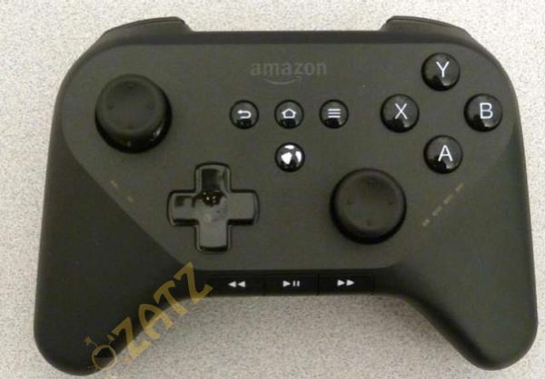 Amazon Manette Fuite