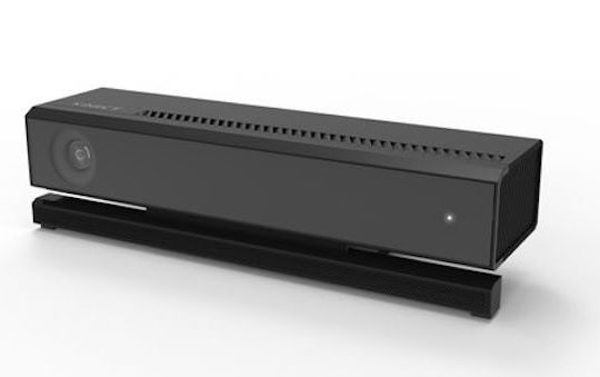 Kinect pour Windows v2