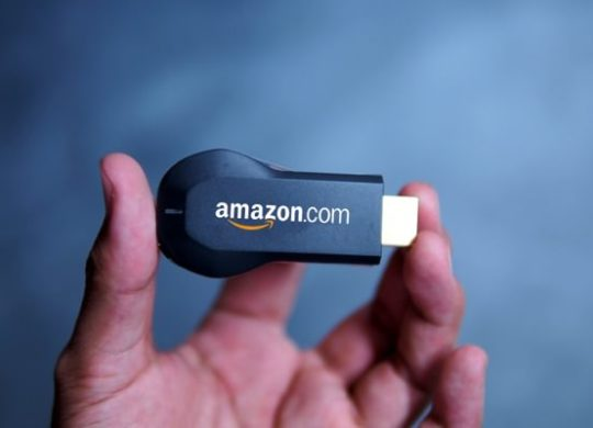 Montage Dongle HDMI Amazon