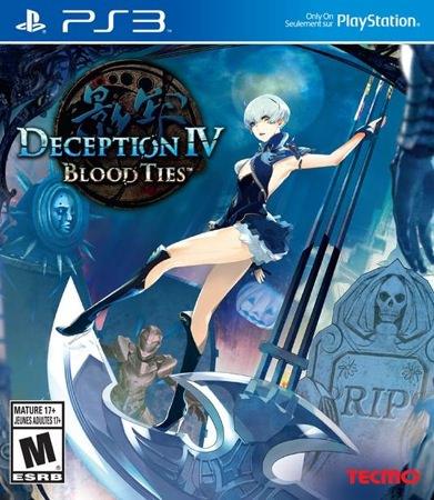 Nouvelle Jaquette PlayStation 3 2014