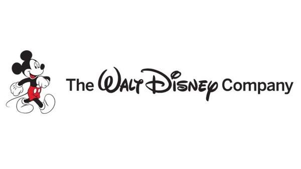 The Walt Disney Compagny Logo