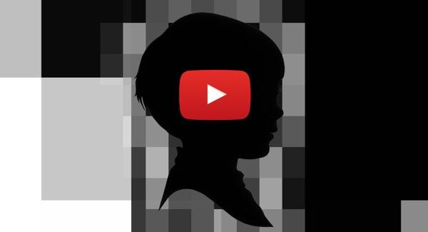 YouTube Enfants