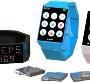 blocks montre
