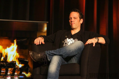 phil spencer microsoft studios xbox