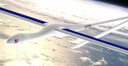 titan aerospace drone facebook