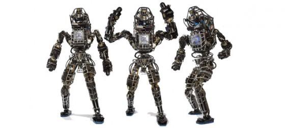 Atlas-Robot-Bostondynamics