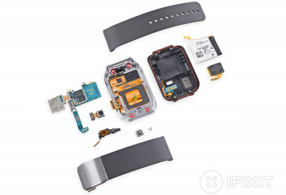 Gear2-iFixit