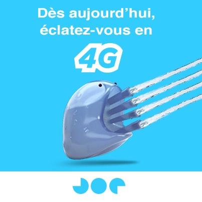 Joe Mobile 4G