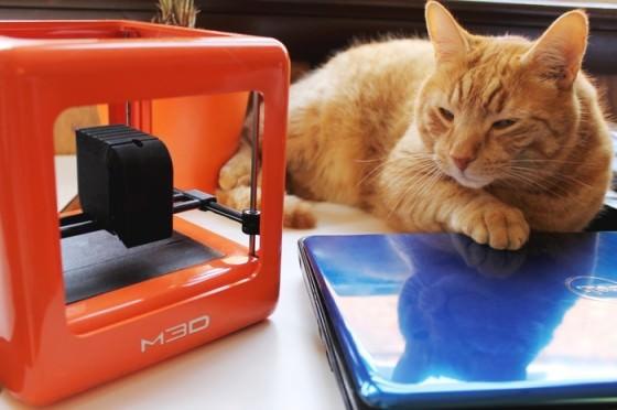 M30-Micro-imprimante 3D