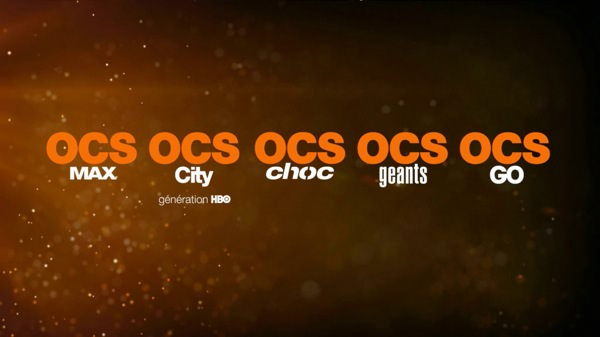 OCS Orange Cinema Series