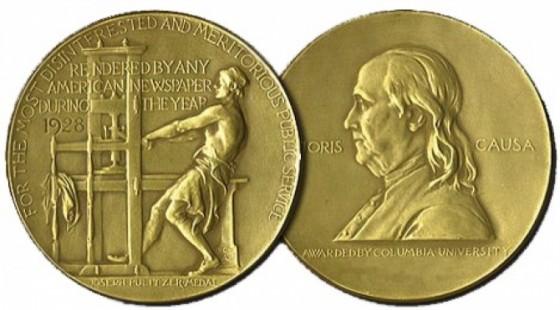 Prix-Pulitzer