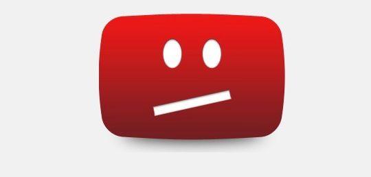 YouTube Copyright