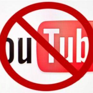 Image article YouTube effacerait automatiquement des commentaires hostiles au gouvernement chinois