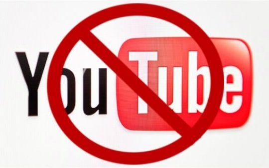 Youtube-Censure-Turquie