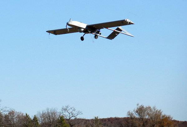 drone darpa hotspot