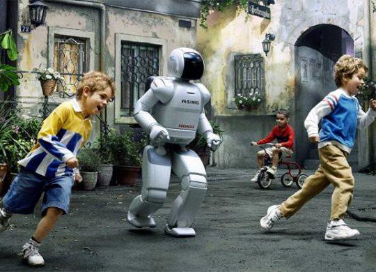 honda-asimo-robot