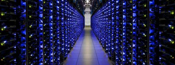 Datacenter Serveurs