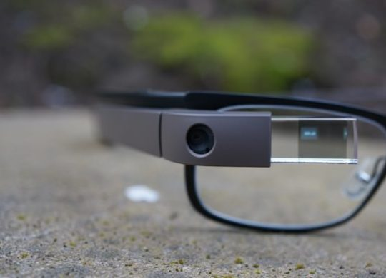 Google Glass Monture