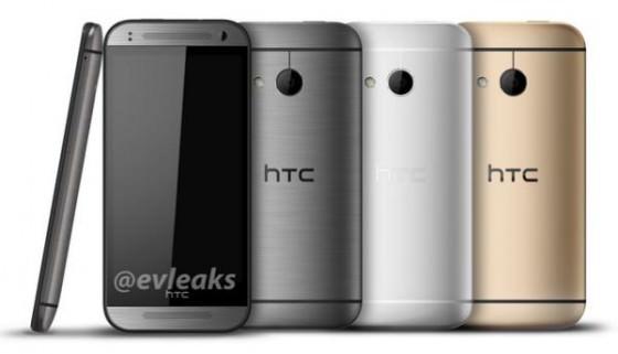 HTC-One -Mini2