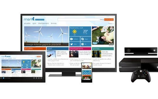 Internet Explorer Windows Xbox One