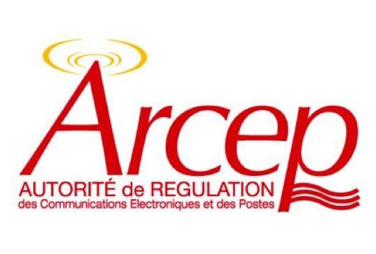 Logo ARCEP – Copie