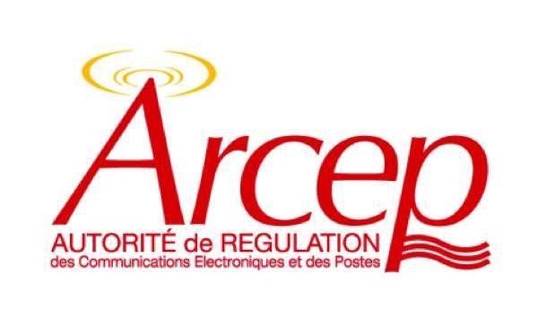 Logo ARCEP - Copie
