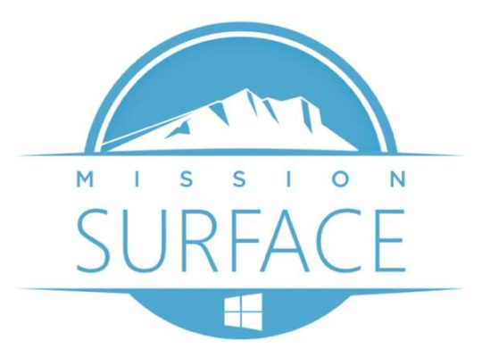 Mission-Surface