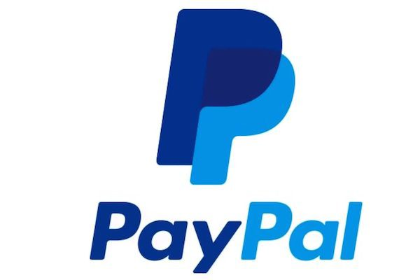 PayPal Logo 2014