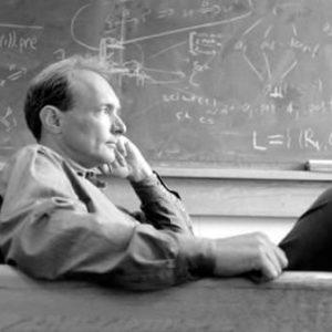 Image article Tim Berners-Lee vend aux enchères, et en NFT, le code source du web