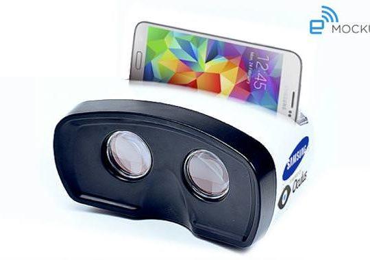 VR-`Samsung