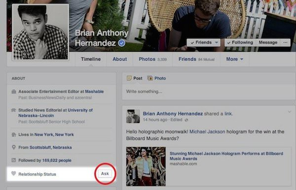 facebook-ask