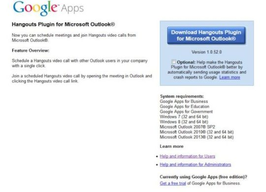 google_plugin_hangout_outlook