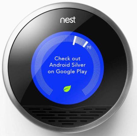 Avec publicité intégrée, on peut supposer que le prochain Nest sera gratuit et financé seulement par la pub, non ?