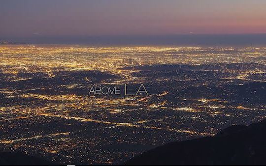 Above-LA