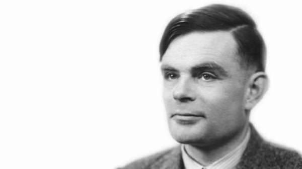 Alan Turing 600x337