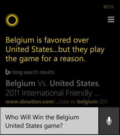 Cortana-football