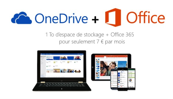 OneDrive Office 365