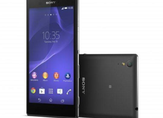Sony-T3