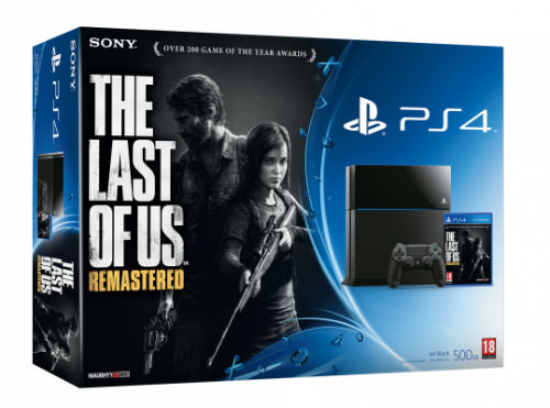 the last of us et ps4