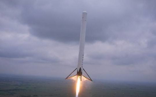 Falcon9R