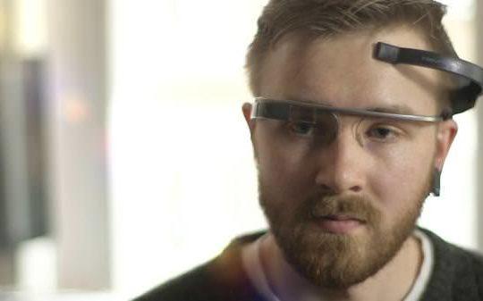 Google-glass-EEG